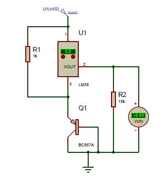 Рисунок 3. Схема включения